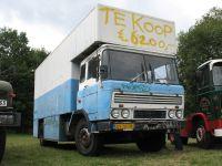 Verrassend DAF 2600 - Oldtimer trucks overzichten Wim Lagerweij PR-89