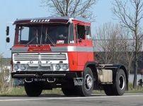 Hedendaags DAF 2600 - Oldtimer trucks overzichten Wim Lagerweij SD-22
