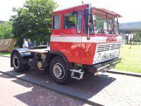 Nieuw DAF 2600 - Oldtimer trucks overzichten Wim Lagerweij EG-98