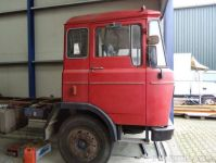 Goede DAF 2600 - Oldtimer trucks overzichten Wim Lagerweij ZK-21